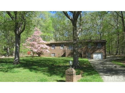 245 Carrington Lane  Roxboro, NC MLS# 2242961
