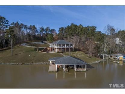 645 Wild Turkey Drive  Semora, NC MLS# 2242994