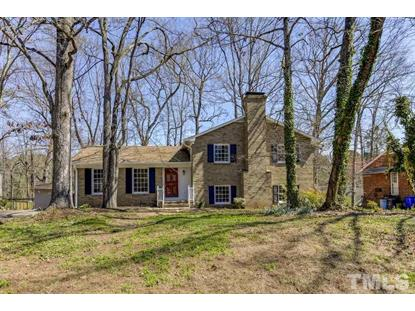 307 COLONY WOODS Drive  Chapel Hill, NC MLS# 2243065