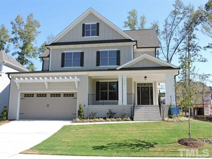 526 Glenmere Drive  Knightdale, NC MLS# 2243155