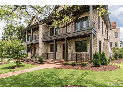908 Oberlin Road  Raleigh, NC MLS# 2243304