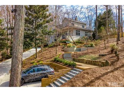 112 Serrano Way  Chapel Hill, NC MLS# 2243394
