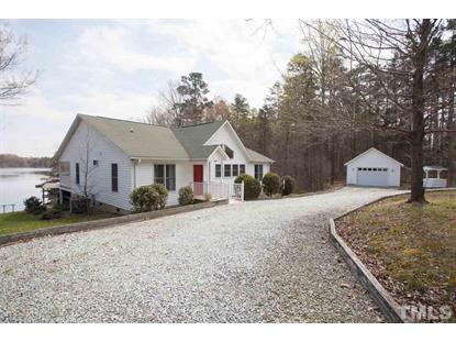 620 Shore Acres Drive  Semora, NC MLS# 2243396