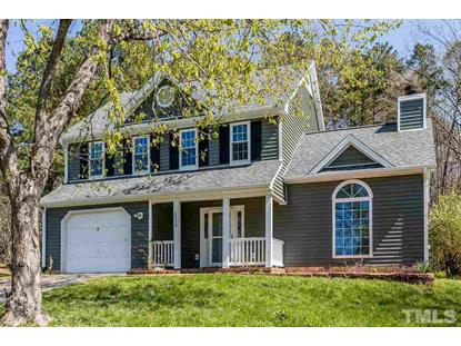 3315 Woodland Park Road  Durham, NC MLS# 2243619
