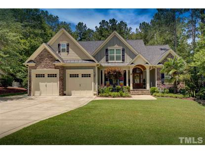 168 Middlecrest Way  Clayton, NC MLS# 2243630