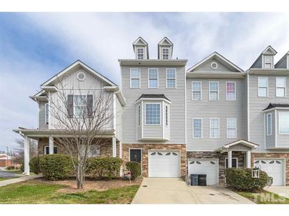 650 Ganyard Farm Way  Durham, NC MLS# 2243679