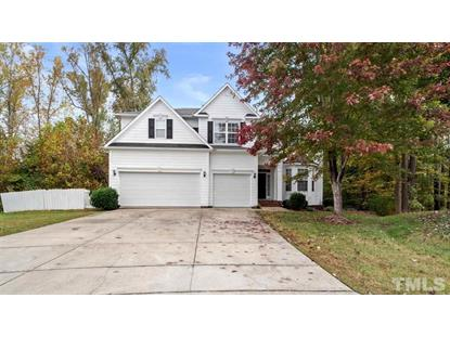 9317 Perini Court  Wake Forest, NC MLS# 2243802