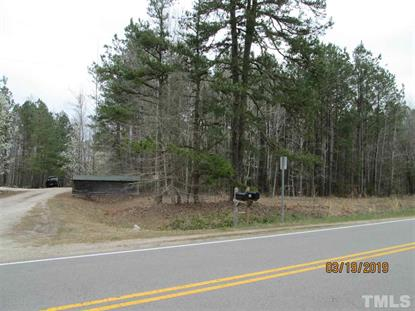 00 NC 43 Highway  Warrenton, NC MLS# 2243831