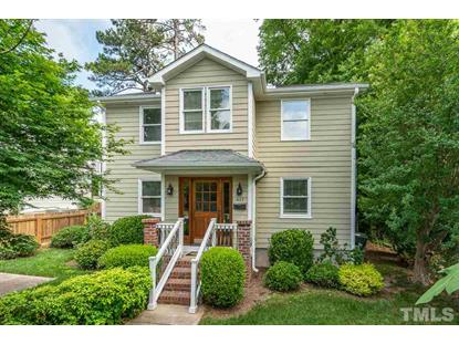627 New Road  Raleigh, NC MLS# 2243839