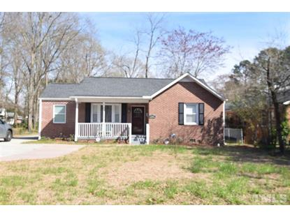 604 S Andrews Avenue  Goldsboro, NC MLS# 2243868