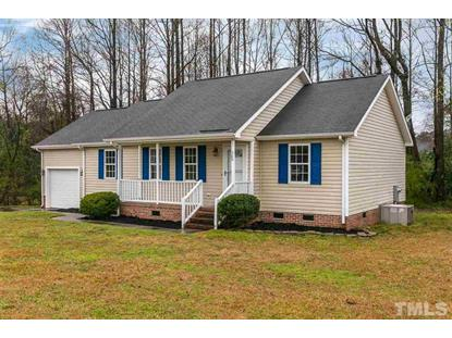 520 Twin Creeks Drive  Goldsboro, NC MLS# 2243911