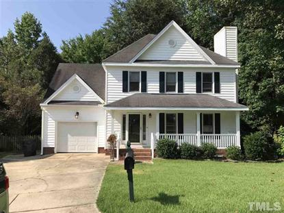 4713 Forest Highland Drive  Raleigh, NC MLS# 2243917
