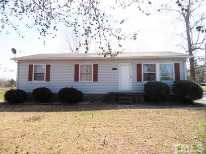 2436 NC 49 Highway  Prospect Hill, NC MLS# 2243940