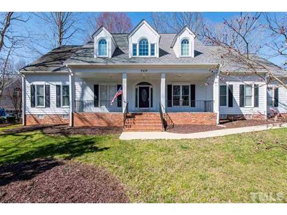 7917 Rooksley Court  Raleigh, NC MLS# 2244019