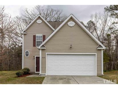 2038 Spring Creek Drive  Durham, NC MLS# 2244081