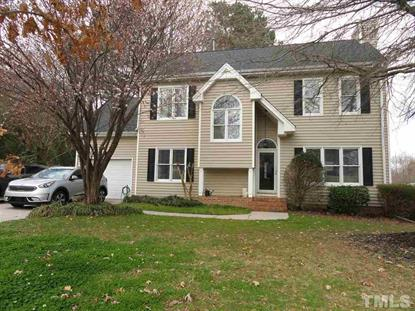 2201 Roswell Road  Raleigh, NC MLS# 2244082