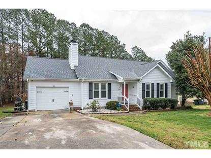 4104 Willow Haven Court  Raleigh, NC MLS# 2244100