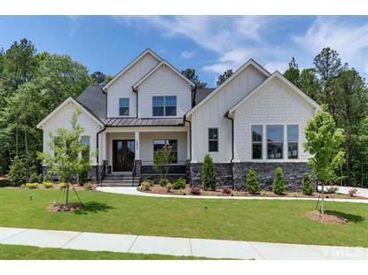 1072 Mountain Vista Lane , Cary, NC