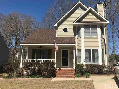 4733 Worchester Place  Raleigh, NC MLS# 2244276