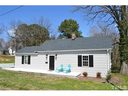 310 Woodlawn Avenue  Roxboro, NC MLS# 2244281