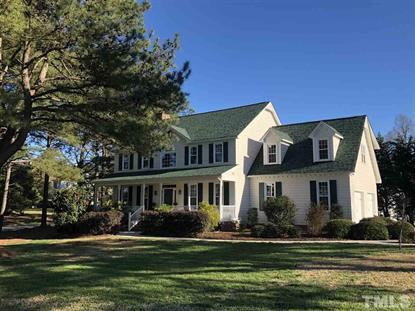3504 Song Sparrow Drive  Wake Forest, NC MLS# 2244284