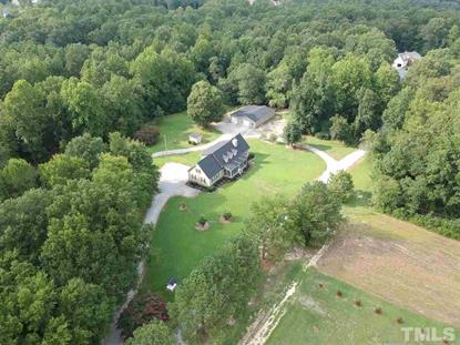 7733 Spring Overlook Lane  Willow Spring, NC MLS# 2244433