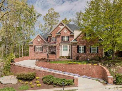 48 Bear Tree Creek  Chapel Hill, NC MLS# 2244477