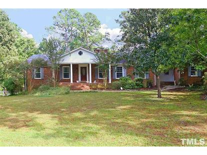 3024 Villawood Circle  Raleigh, NC MLS# 2245145