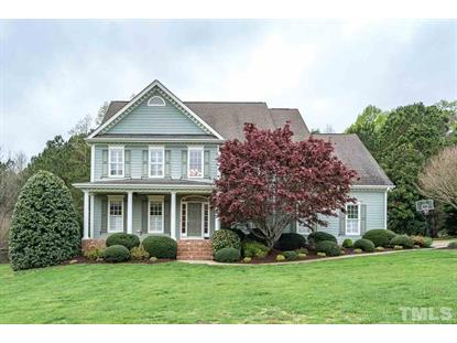 8609 Sunflower Meadows Lane  Wake Forest, NC MLS# 2245310