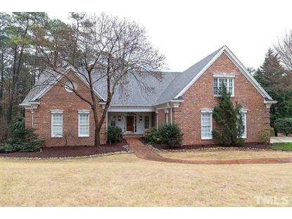7204 North Ridge Drive  Raleigh, NC MLS# 2245321