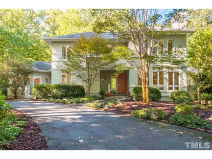 7623 Talbryn Way  Chapel Hill, NC MLS# 2245501