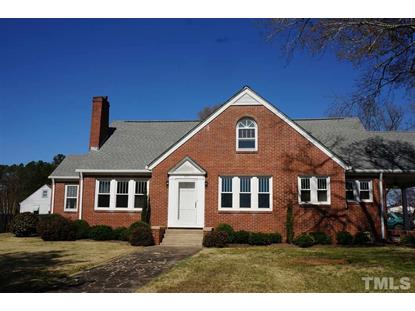 405 S Walnut Street  Spring Hope, NC MLS# 2245843