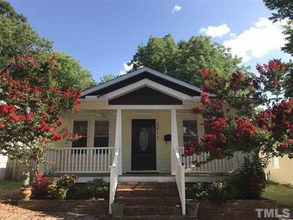 2411 Bedford Avenue  Raleigh, NC MLS# 2246342