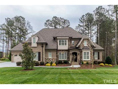1033 Linenhall Way  Wake Forest, NC MLS# 2246387
