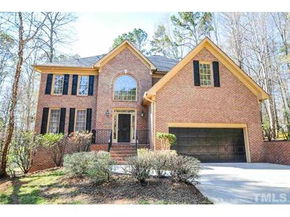 108 Dartmouth Court  Chapel Hill, NC MLS# 2246464