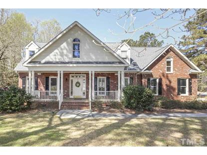 3325 Needle Point Circle  Willow Spring, NC MLS# 2246572
