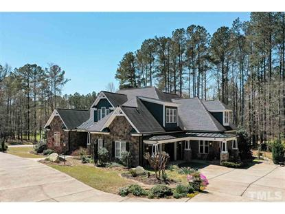 4924 Stoneyoak Lane  Raleigh, NC MLS# 2246977