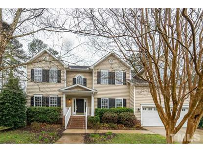 2405 Harline Court  Raleigh, NC MLS# 2247010