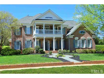 12513 Ribbongrass Court  Raleigh, NC MLS# 2247059