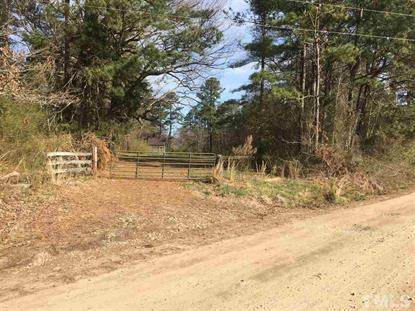 00 Pet Burwell Road  Warrenton, NC MLS# 2247219