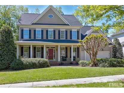 123 Barclay Valley Drive  Cary, NC MLS# 2247546