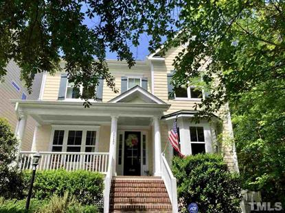 1717 Happiness Hill Lane  Raleigh, NC MLS# 2247715