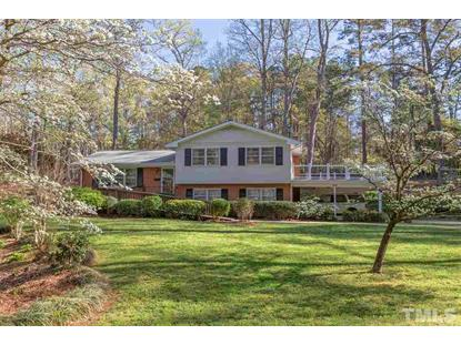820 Temple Street  Raleigh, NC MLS# 2247774