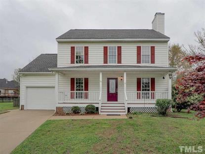 101 Uphill Court  Holly Springs, NC MLS# 2247922