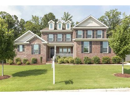 2421 Trenton Park Lane  Raleigh, NC MLS# 2248311