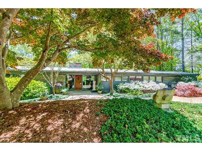 6612 Rest Haven Drive  Raleigh, NC MLS# 2248455