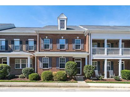 1358 Regulator Street  Raleigh, NC MLS# 2248496