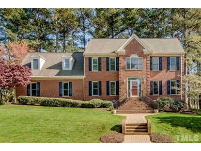 8925 Wildwood Links  Raleigh, NC MLS# 2248582