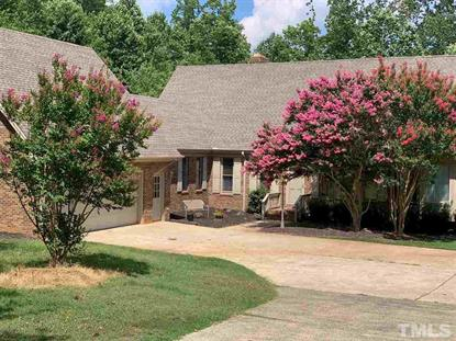 11428 Hickory Grove Church Road  Raleigh, NC MLS# 2248612