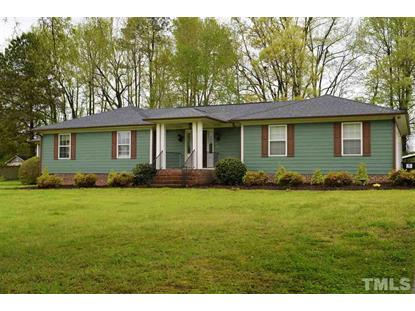 109 Watkins Farm Road  Rolesville, NC MLS# 2248679